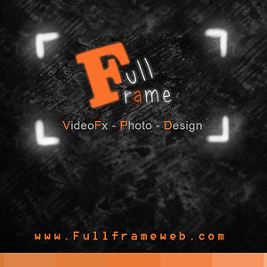 Profile picture for FullFrame Video Photo Design