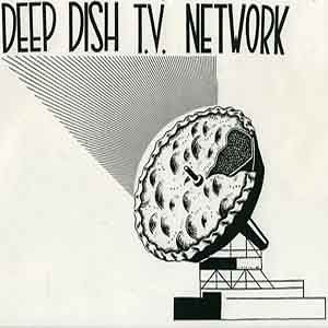Profile picture for Deep Dish TV