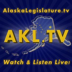 Profile picture for AlaskaLegislature.tv