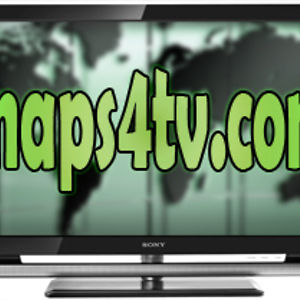 Profile picture for maps4tv