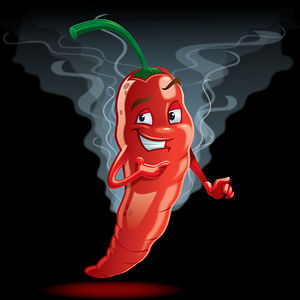 Profile picture for Smoking Chilli