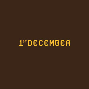 Profile picture for 1st December Films