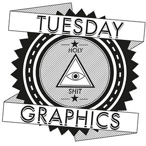 Profile picture for Tuesday Graphics