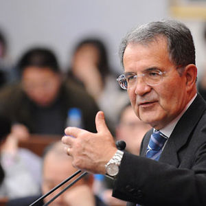 Profile picture for Romano Prodi