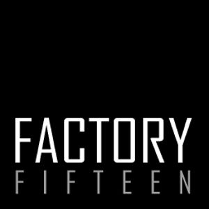 Profile picture for Factory Fifteen