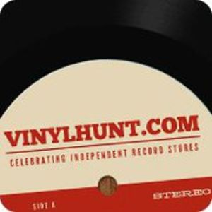 Profile picture for VinylHunt.com