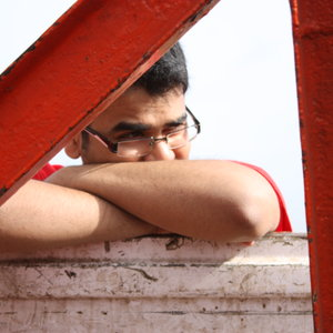 Profile picture for Anupam Barvé