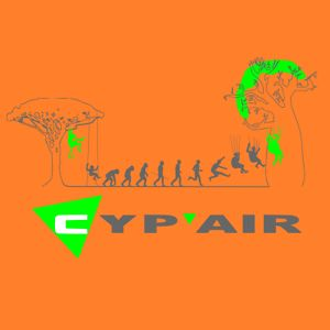 Profile picture for cyp'air