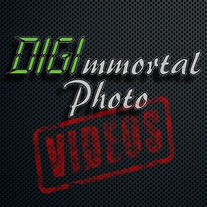 Profile picture for DIGImmortal Photo