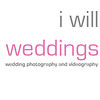 I Will Weddings