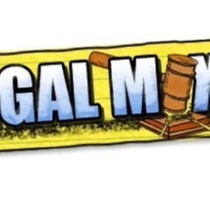 Profile picture for MyLegalMix