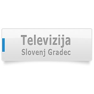 Profile picture for Televizija Slovenj Gradec