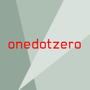 Profile picture for onedotzero