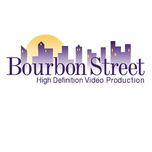 Profile picture for Bourbon Street Productions