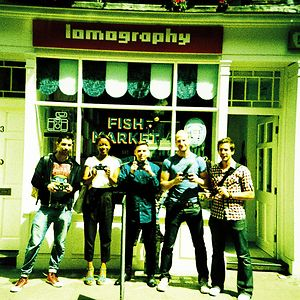 Profile picture for Lomography Gallery Store Soho