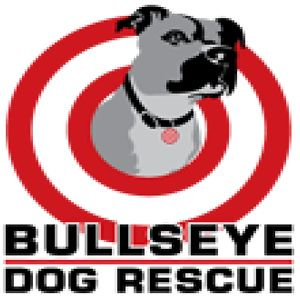 Profile picture for BullsEye Dog Rescue