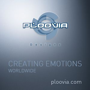 Profile picture for Ploovia Designs