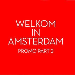 Profile picture for WELKOM IN AMSTERDAM
