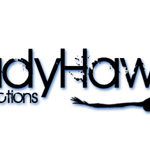 Profile picture for LadyHawk productions