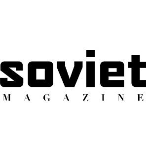 Profile picture for Soviet Magazine