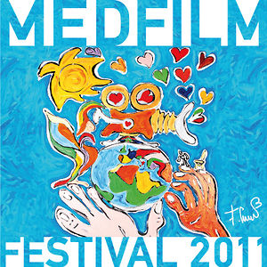 Profile picture for MedFilm Festival