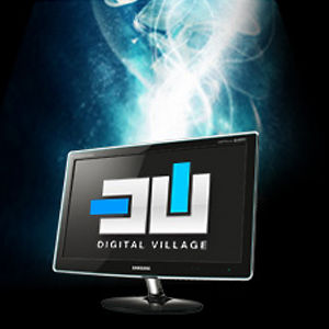 Profile picture for Digital Village