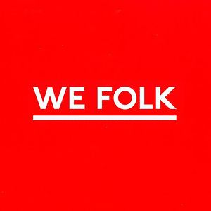 Profile picture for We Folk