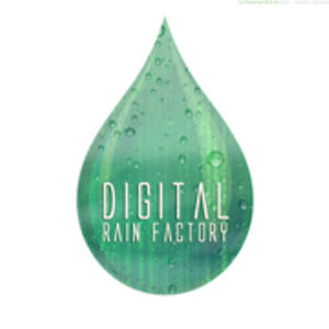 Profile picture for Digital Rain Factory