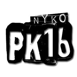 Profile picture for pk16