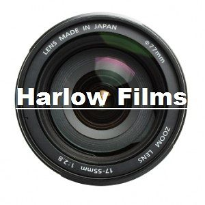 Profile picture for Harlow Films