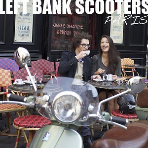 Profile picture for Left Bank Scooters