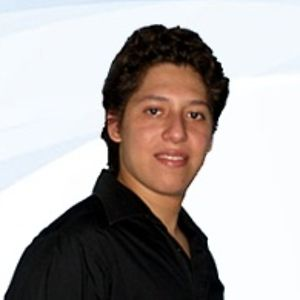 Profile picture for Enrique Mejia