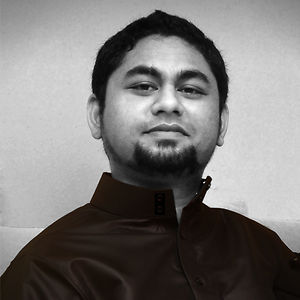 Profile picture for Mohd Izzairi Yamin
