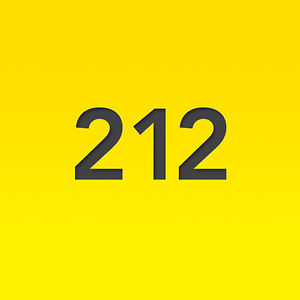 Profile picture for 212 Fahrenheit