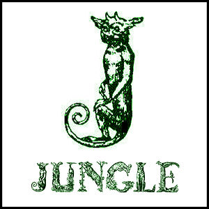 Profile picture for Jungle Records