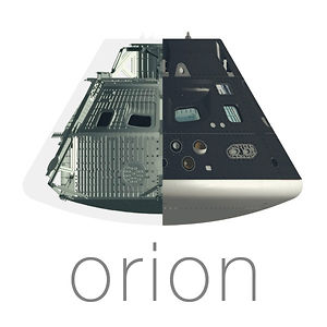 Profile picture for NASA Orion Spacecraft