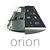NASA Orion Spacecraft