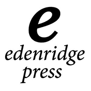 Profile picture for Edenridge Press
