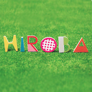 Profile picture for HIROBA