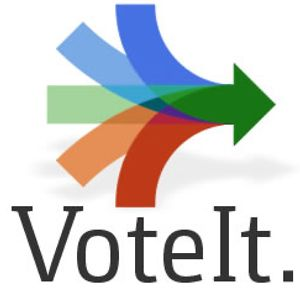 Profile picture for VoteIt