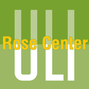 Profile picture for ULI Rose Center