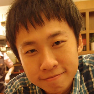 Profile picture for Jason Huang