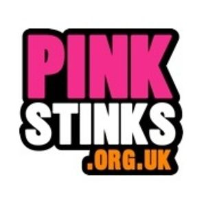 Profile picture for PinkstinksUK