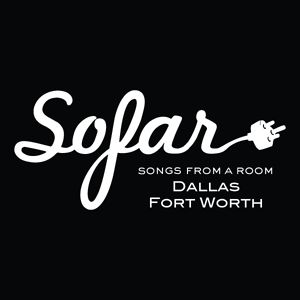 Profile picture for Sofar - Dallas / Fort Worth