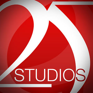 Profile picture for 25 Studios