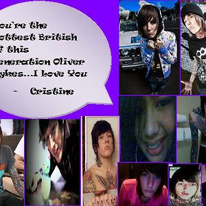Profile picture for Cristine Scott Sykes