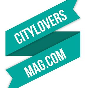 Profile picture for Citylovers Mag