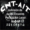 Audiovisuales CNT Madrid