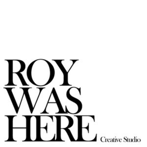 Profile picture for Roy Was Here Creative Studio