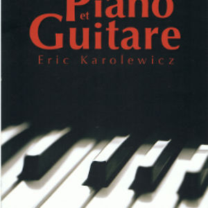 Profile picture for pianoetguitare